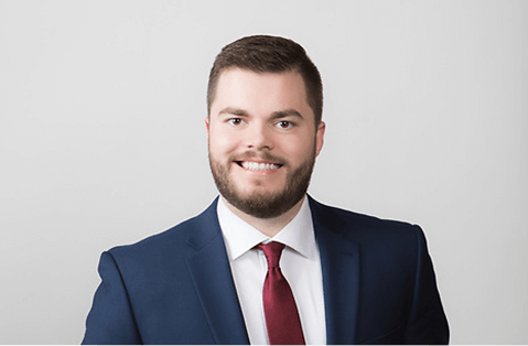 Andy Fliss Investment Advisor Associate