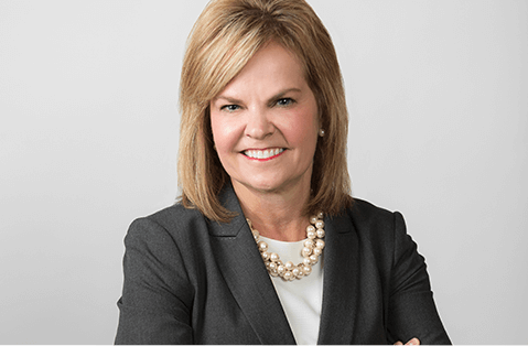 Pam Hanneman VP Business Banking