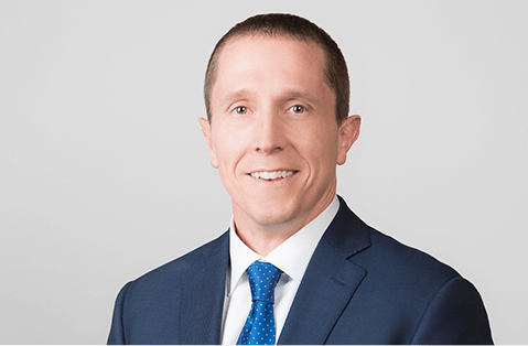 Ryan Spellerberg VP Mortgage Banking